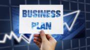 Erstellung eines Businessplans