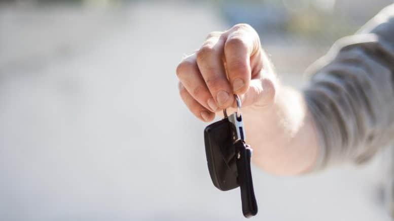 Ausbildung zum Automobilverkäufer