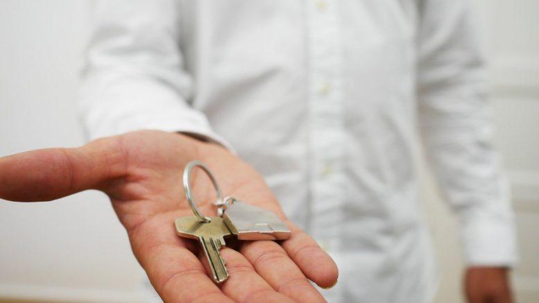 Abzocke beim Schlüsselnotdienst