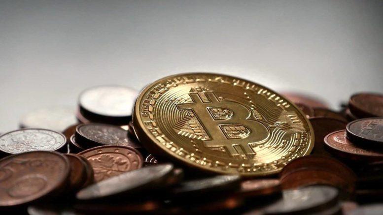 Bitcoin Trading und Speicherung auf Wallet