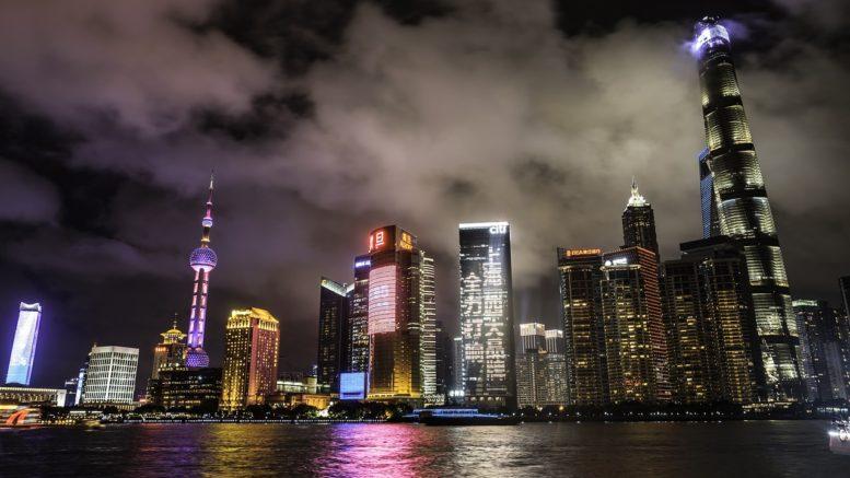 Firmengründung China